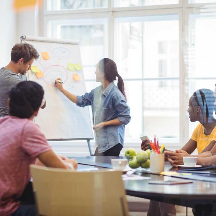 Het belang van jouw merk als werkgever